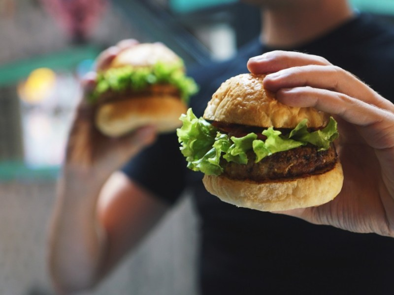 Burger King Mexico add plant-based whopper burgers to its menu