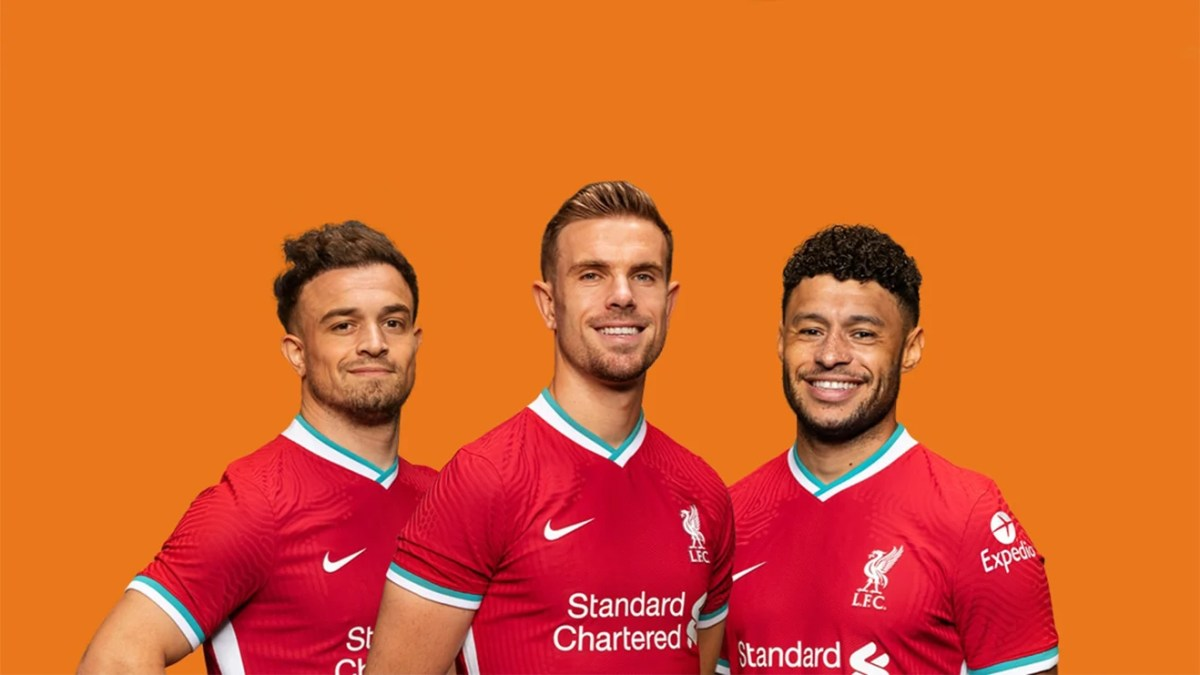Liverpool FC fans urged to take part in meat-free matchdays