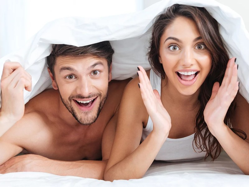 majority of vegans see boost inn sexual performance after ditching animal products