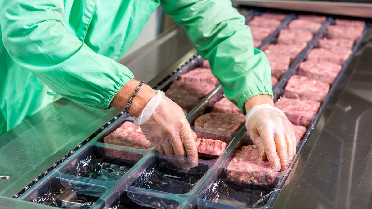 Paris agreement not possible with meat production