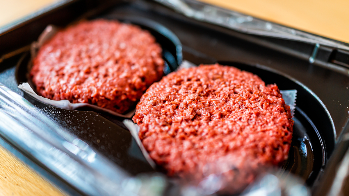 A survey found meat eaters' consistently overestimated the price of plant-based meat products, but accepted the environmental benefits of adopting a plant-based lifestyle