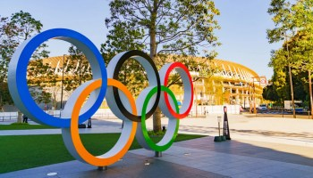 2028 Summer Olympics Urged To Go Vegan To Meet Sustainability Commitments