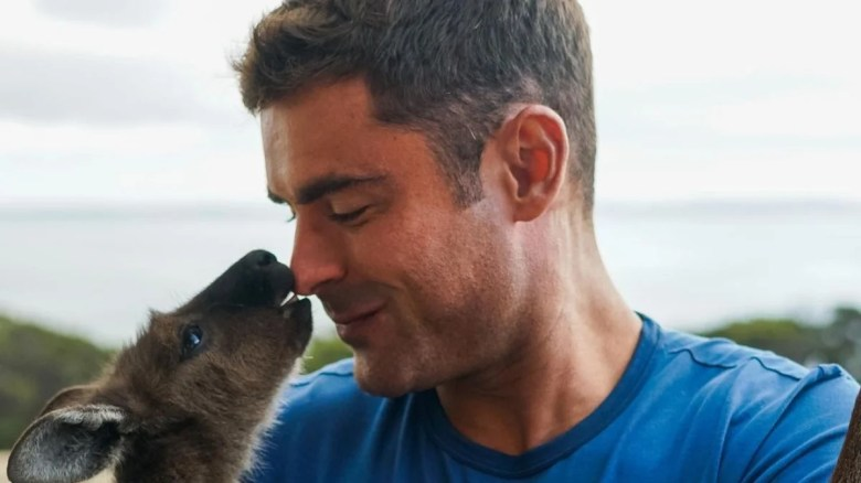 Zac Efron and Ricky Gervais star in animal testing film Save Ralph
