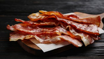 1 Rasher Of Bacon A Day Associated With 44% Increased Risk Of Dementia, Study Finds