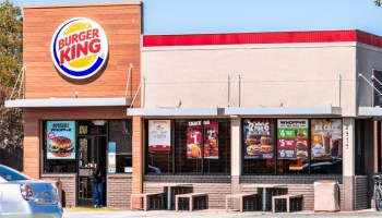Burger King Debuts Impossible Whopper In Canada Following Roaring Success Of US Launch