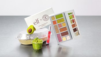 Chipotle Partners E.L.F. Cosmetics To Launch Vegan Makeup Collection
