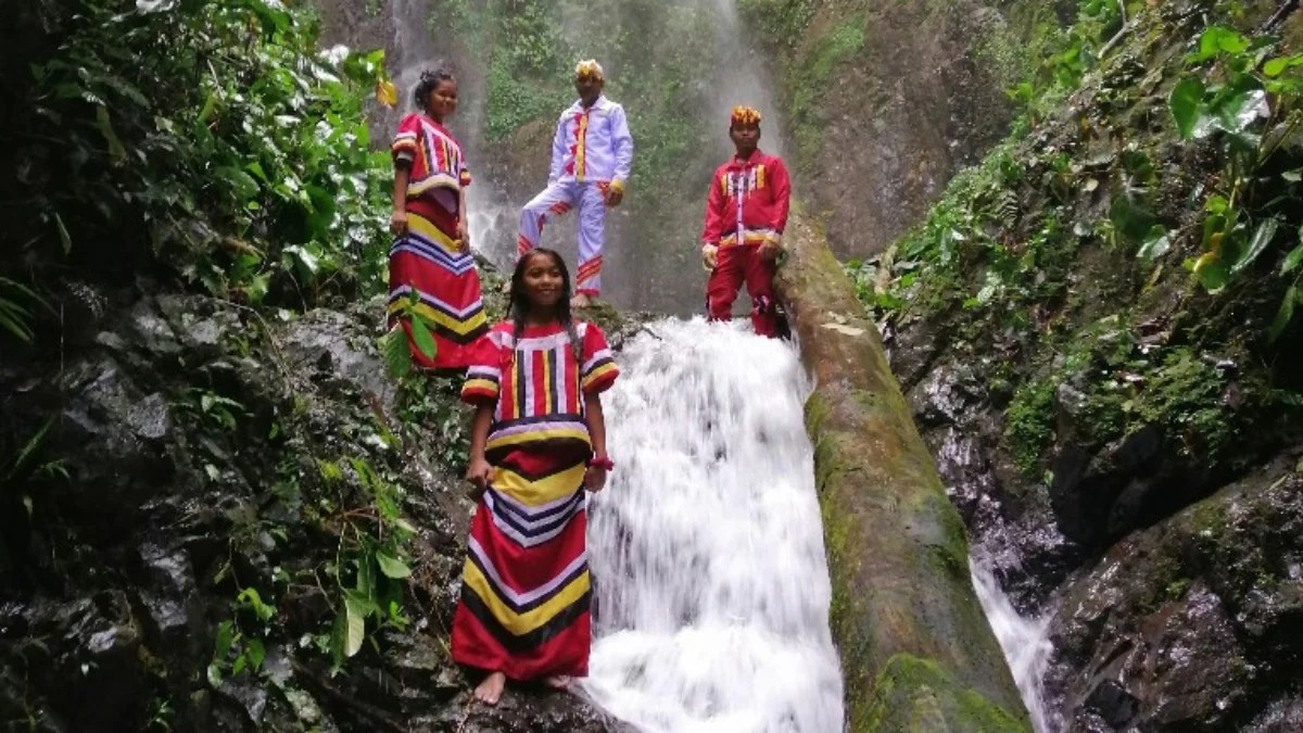 Higa-onon tribespeople in the Phillipines are seeking urgent