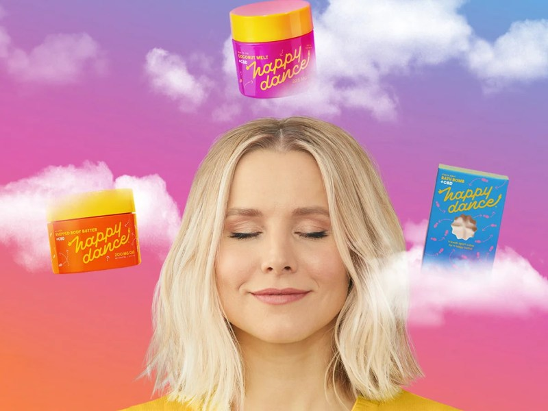 'Gossip Girl' Star Kristen Bell Launches Vegan Skincare Brand In Ulta Beauty