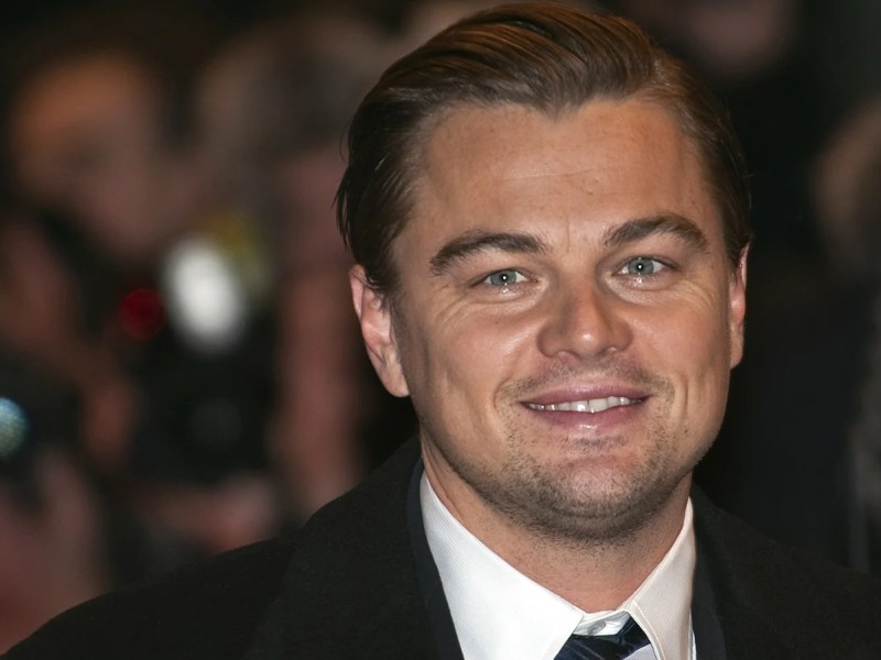 Leonardo DiCaprio Tells 37 Million Followers: Slash Meat Intake To Fight Climate Crisis