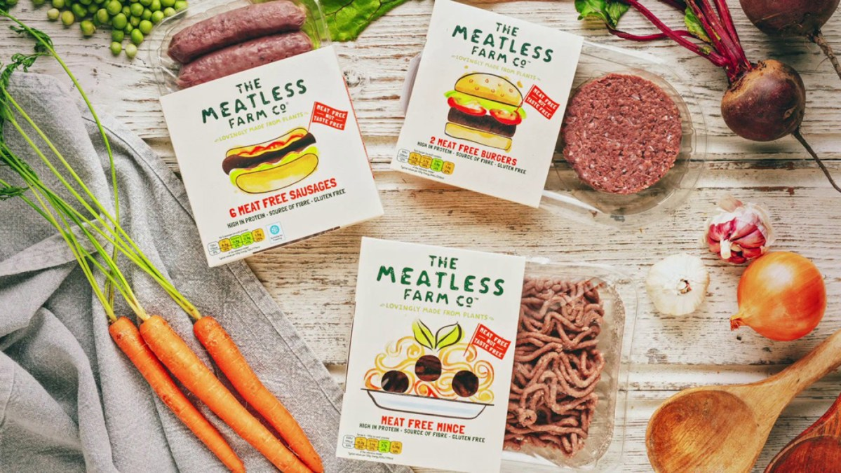 Meatless Farm To Open Plant-Based Factory In Canada, Hints At Cell-Based Meat Venture