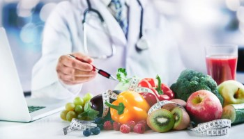 Plants Are Not 'The Absolute Answer To Everything' Says Vegan Doctor