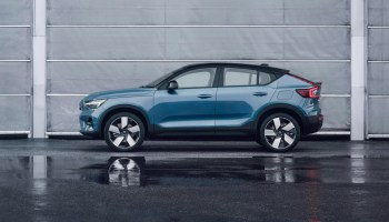 Volvo Cars To Ditch Leather And Go Fully Electric By 2030