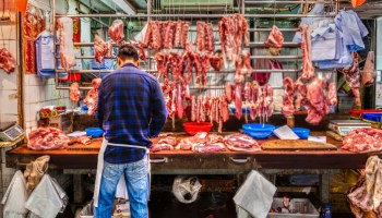 Scientists Confirm Wuhan Wet Market Is 'Most Likely Origin' Of COVID-19