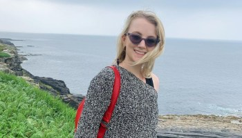 Harry Potter star Evanna Lynch joins lawsuit with PETA to end owl experiments at John Hopkins University
