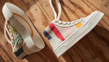 H&M To Launch 'Sustainable' Sneakers Made From Banana Fibers