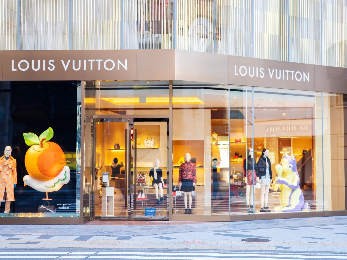 Louis Vuitton Shareholders Urge Brand To 'Avoid Next Pandemic' By Ditching Fur And Exotic Skins