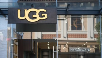 UGG unveils sustainability surge involving a 'first-ever' repair program