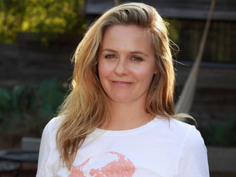 Alicia Silverstone Tells Starbucks To Fight Climate Crisis By Dropping Vegan Milk Surcharge