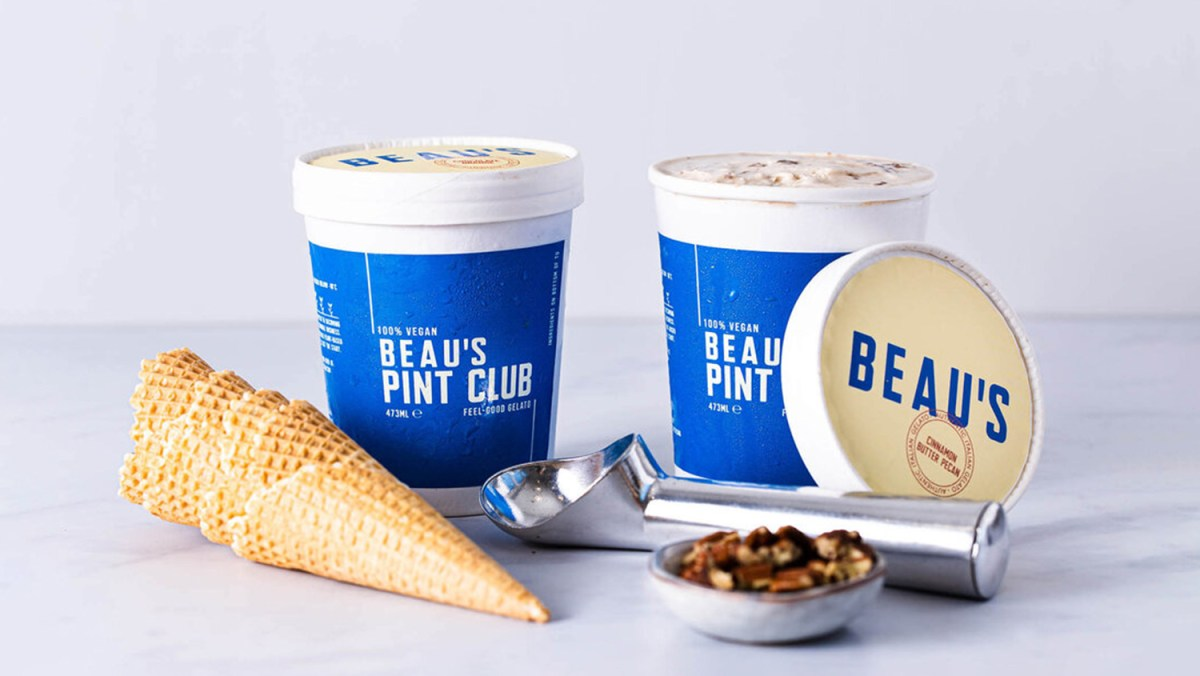 UK's First Vegan Ice Cream Subscription Service Lands Over $500,000 In Latest Investment Round