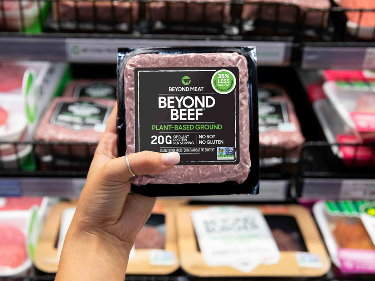 Oatly And Beyond Meat Make TIME's First-Ever '100 Most Influential Companies' List