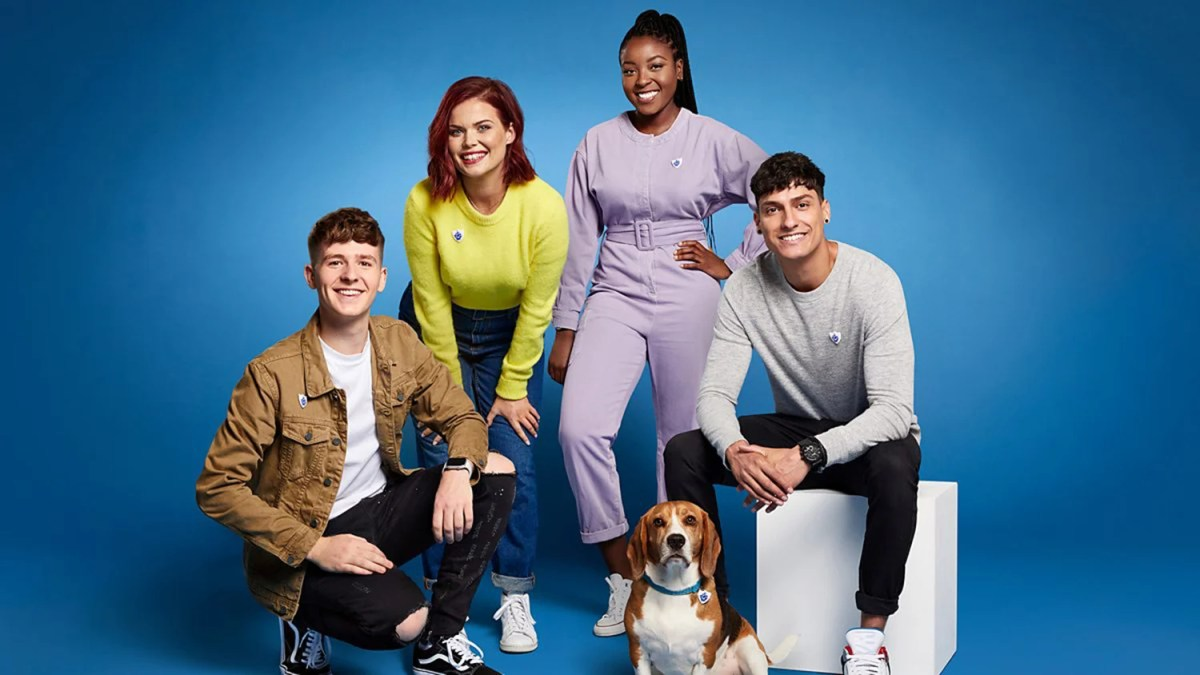 Blue Peter Encourages Viewers To Go Meat Free To Fight Climate Crisis