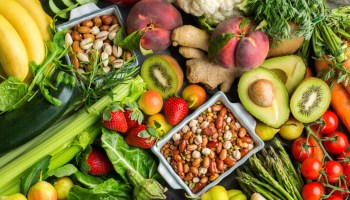 Plant-Based Foods Are The Best Source Of Iron - Here's Why
