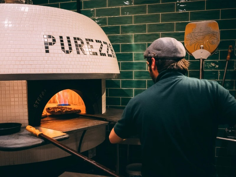 Vegan Pizzeria To Open 6th UK Location In Manchester