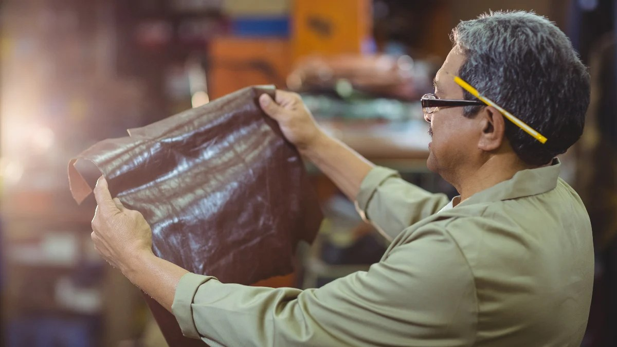 Taiwan silicone manufacturer is to roll out vegan leather as global demand surges