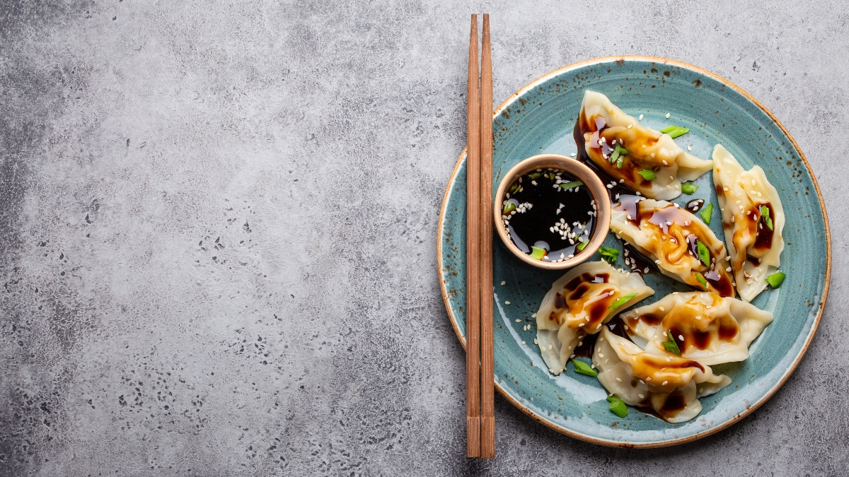 Itsu has issued a product recall after fish, mollusks, eggs and crustaceans were found in its vegan gyoza products