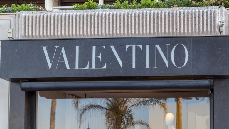 Valentino announces it is ditching fur in a move to become more eco-friendly