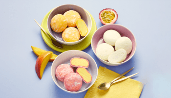 Aldi Rivals Viral Brand Little Moons With New Vegan Mochi