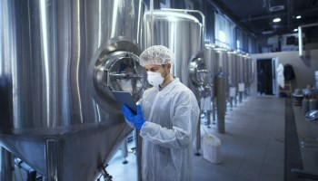 Pascual is launching a program to support start-ups researching cell-based dairy