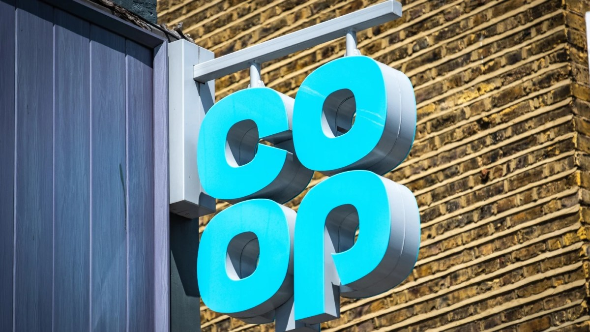Co-Op Expands Vegan Range After Slashing Prices To Achieve Price Parity