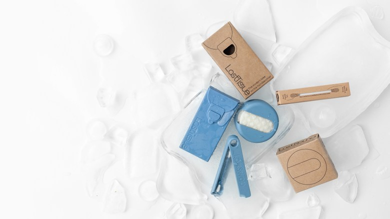 LastObject reusable items rid the need of single-use plastic