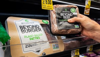 Texas Approves Bill Banning 'Meat' And 'Beef' Labels On Plant-Based And Cell-Cultured Food