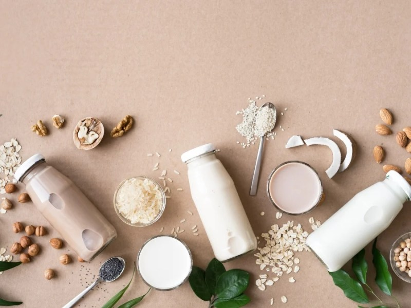 Linda McCartney is expanding into plant milks with the launch of four new products