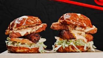 Incogmeato and Slutty Vegan partner to launch new menu