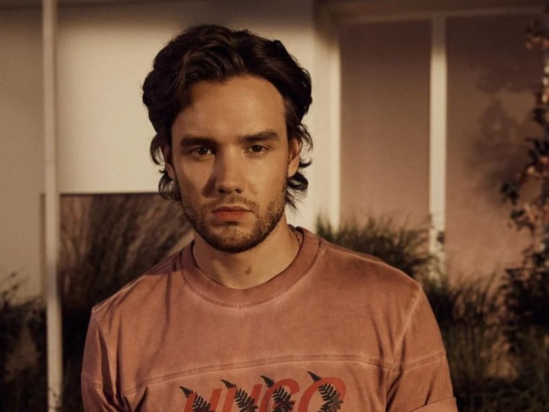 Liam Payne reveals he's ditched meat, in an Instagram Live to his 22 Million Followers
