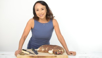 Miyoko Schinner, founder of Miyoko's Creamery, opens up about gender inequality since making the Forbes 50 Over 50 list
