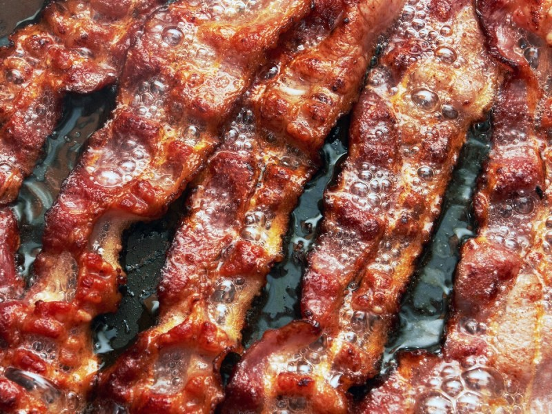 Judge Says California 'Must' Address Lawsuit Calling For Processed Meat To Be Added To Carcinogen List