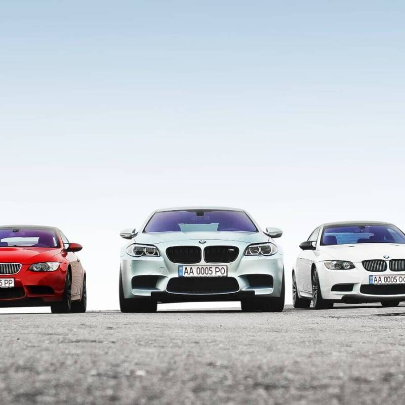 BMW Invests In Vegan Leather Company To Help 'Decarbonize' The Car Industry