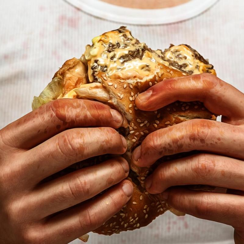 Eating Meat Increases Risk Of Heart Disease By Up To 18%, New Study Finds