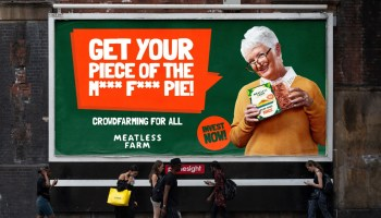 Meatless Farm raises £2.7 million since opening up investment to customers