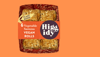 Higgidy unveils a new vegan product in Tesco and Waitrose stores in the UK