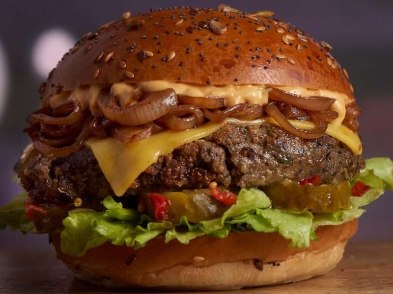 Hard Rock Cafe Oxford Street and Mooshies are launching a vegan menu this summer