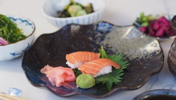 World's First Lab-Grown Sushi Bar To Launch In San Francisco