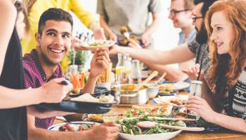 Plant Based Food Market To Skyrocket By 451%, Says Major New Report