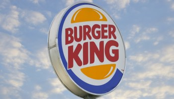 Deliveroo And Burger King Team Up For Meat-Free Monday Campaign