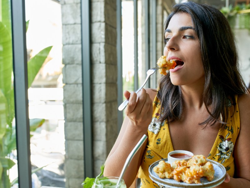 New plant-based food products launched