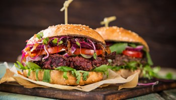 UK government urged to expand alternative protein industry in new report